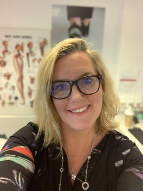 Emma James physio on bladder leakage and Pelviva